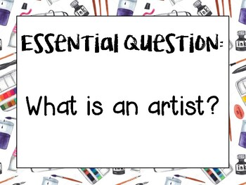Grade 3 Module 4 Essential Question and Focusing Questions