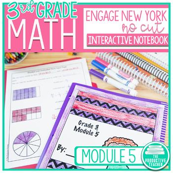 Grade 3, Module 5: Input/Output Notebook