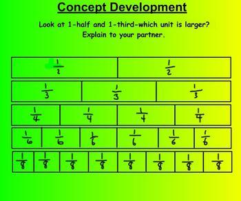 Grade 3 Module 5- Fractions Lesson 10
