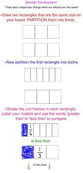 Grade 3 Module 5- Fractions Lesson 11