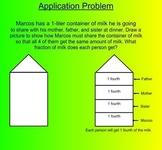 Grade 3 Module 5- Fractions Lesson 3
