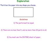 Grade 3 Module 5- Fractions Lesson 7