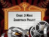 Grade 3 Media Project