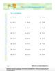 Grade 3: Math:Multiplication&Division:L2Multiplication Quiz 3.OA.A.1&3, 3.OA.C.7