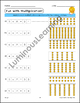Grade 3 Multiplication Workbook: Making Math Visual