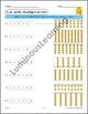 Grade 3 Multiplication Workbook: Making Math Visual