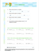 Grade 3: Math: Multiplication and Division: L1: Mental Math Worksheet 3.OA.A.1