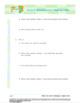 Grade 3: Math: Multiplication and Division Worksheet Bundle