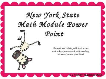 Grade 3 NYS Math Module 2: Lesson 14 Power Point