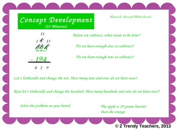 Grade 3 NYS Math Module 2: Lesson 19 Power Point