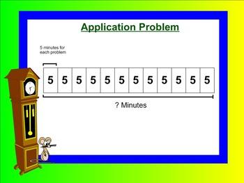 Grade 3 NYS Math Module 2 Lesson 2 SMART Notebook File