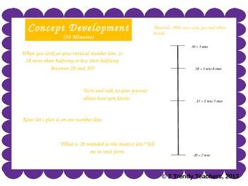 Grade 3 NYS Math Module 2 Lesson 13 Power Point