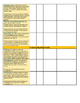 Grade 3 ONTARIO Reading Expectations Checklist