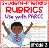 Student-Friendly PARCC Scoring Rubrics; Narrative,Literary
