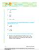 Grade 3:Math:Place Value,Rounding,Add & Sub: L3:Addition Quiz 3.NBT.A.2 3.OA.D.8