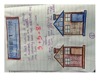 Grade 3 Quarter 1, Week 1 Interactive Journals: Adding and Rounding