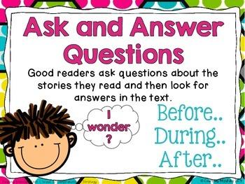 Reading Wonders Grade 3 {Unit 1, Week 3}