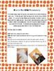 Grade 3 Reading Wonders Unit Two KIM Vocabulary Practice