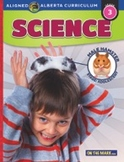 Grade 3 Science - Aligned to Alberta Curriculum