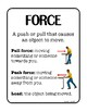 Grade 3: Science: Forces Causing Movement