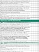 Grade 3 Science - Saskatchewan Curriculum Checklist