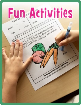 Grade 3 Sight Words