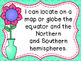 Grade 3 Social Studies I Can Statements - Manitoba Curriculum