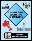 Grade 3 Social Studies - Living and Working in Ontario