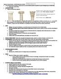 2008 Standards- Grade 3 Social Studies SOL Teacher Cheat Sheets