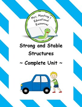 Strong and Stable Structures - Complete Unit