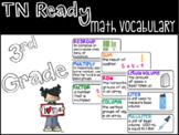 Grade 3 TN Ready Math Vocabulary