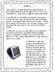 Grade 3 Test Prep Literature Analysis  Set 3