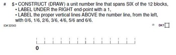 Grade 3 FRACTIONS UNIT 3: [Number Line+] (4 worksheets & 7 quizzes)