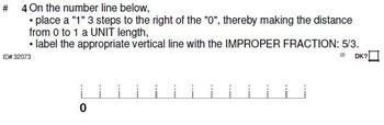 Grade 4 FRACTIONS UNIT 3: [MIXED/IMPROPER frac] (4 worksheets & 7 quizzes)