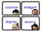 Grade 3 Vocabulary Toolkit 2
