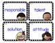 Grade 3 Vocabulary Toolkit