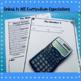 Grade 3 and 4 Math Problems Ontario Curriculum BUNDLE