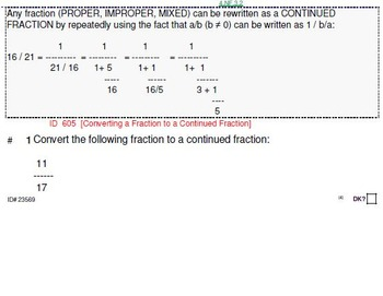 Grade 4: 147 level 4 (most CHALLENGING) problems (31 pages)