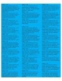 Grade 4 Common Core ELA standards labels