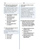 Grade 4 Common Core Language and Writing Practice #4
