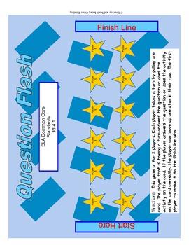 Grade 4 Common Core Literacy Center RI.1