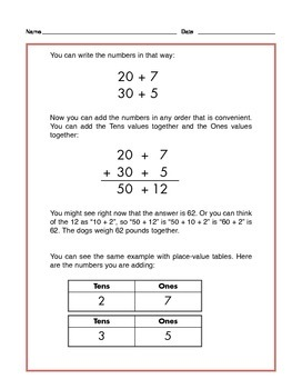 Grade 4 Common Core Math: Add/Subtract Multi-Digit Numbers - Tutorial & Practice