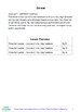 Grade 4 Common Core Math Three Part Lesson Division Package