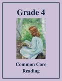 Grade 4 Common Core Reading: Two Letters from Spring Break on the Ranch