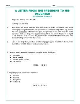 Grade 4 Common Core Reading Value Bundle