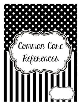 Grade 4 Common Core References