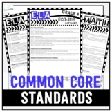 Grade 4 Common Core State Standards