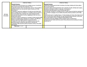 Grade 4 Curriculum Pacing Guide - Quarter 2