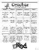 Grade 4 Daily Math Calendar Questions