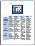 Grade 4 Data Management Assessment